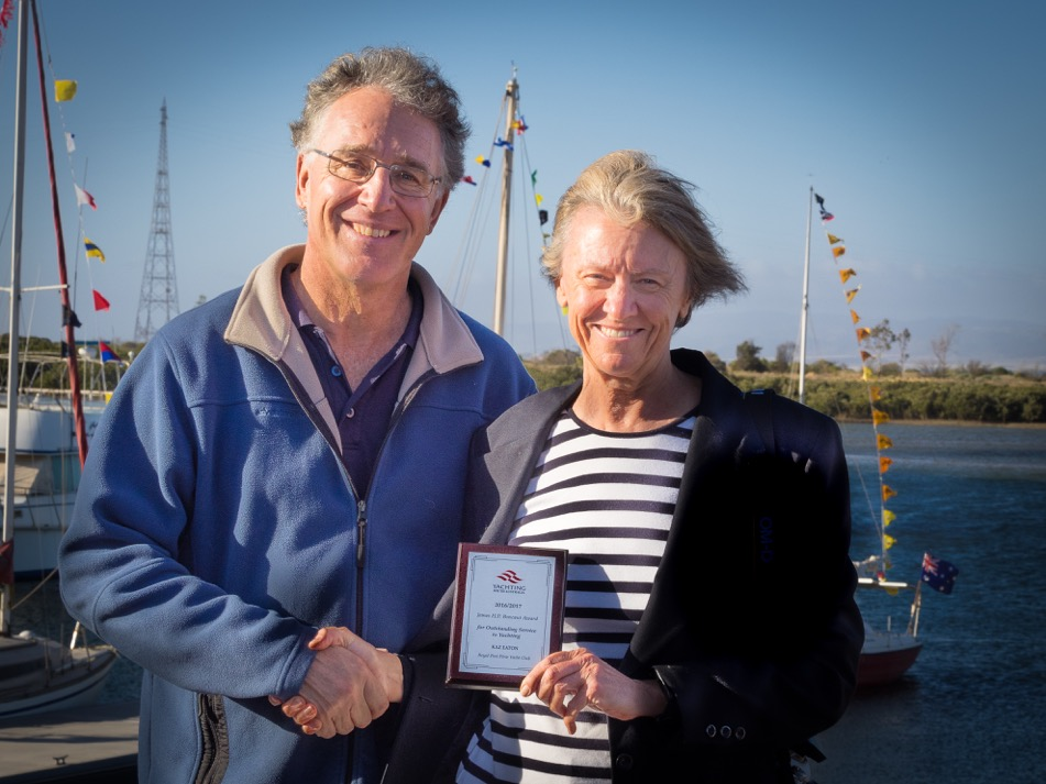 Kaz's yachting award-3